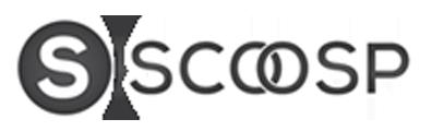 SCOOSP – Self Service Portal Retina Logo